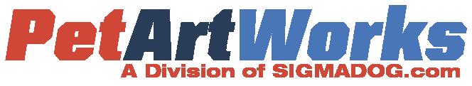 PetArtWorks logo