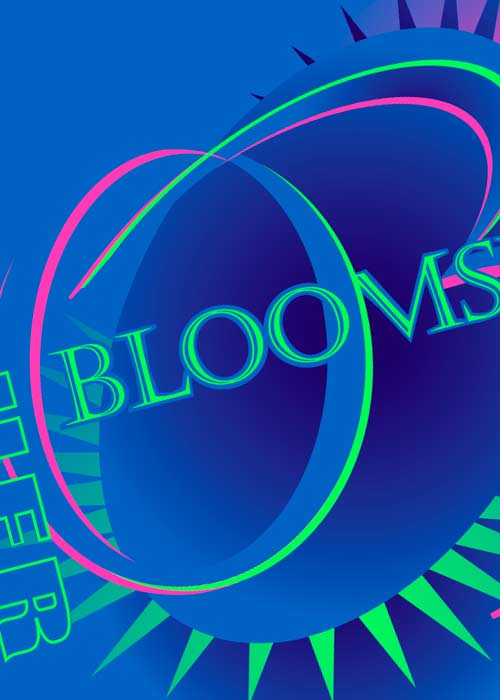 Design Bloomsday