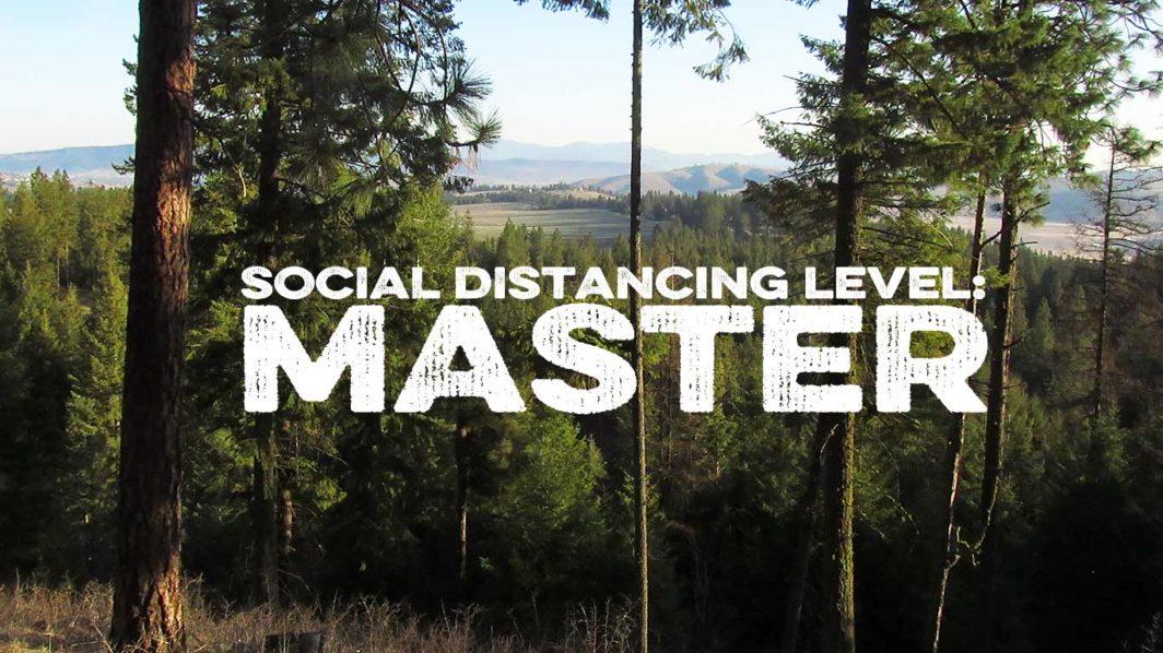social distancing master
