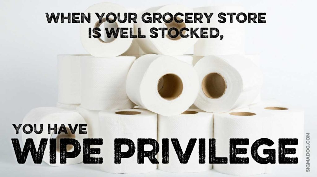wipe privilege