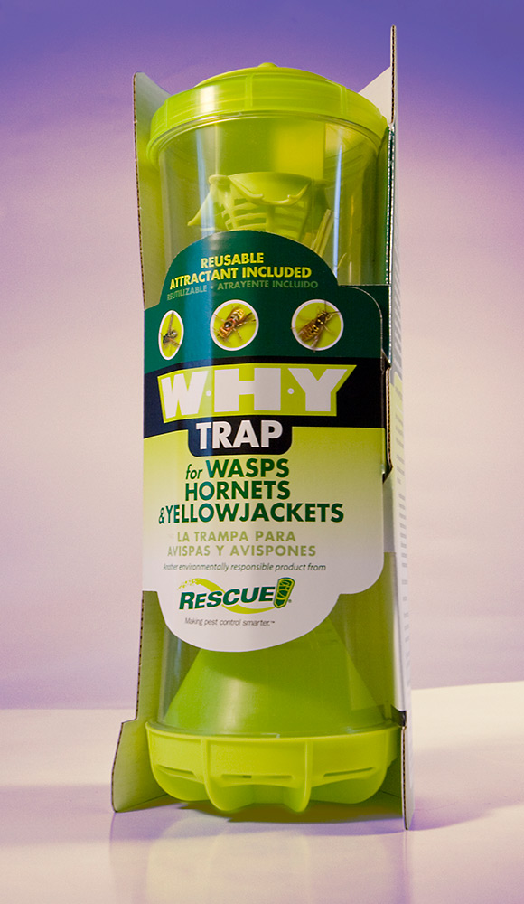 Sterling International W-H-Y Trap
