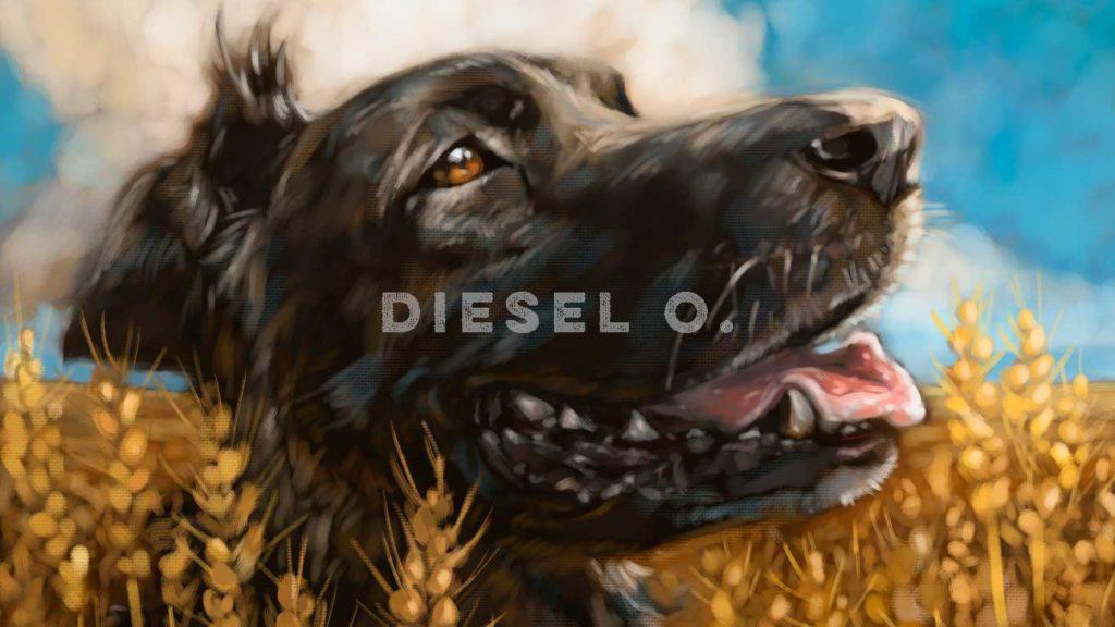 Diesel feature image
