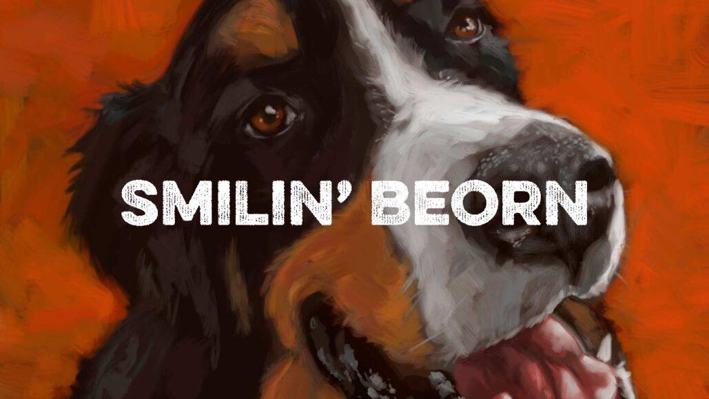 Beorn portrait feature image