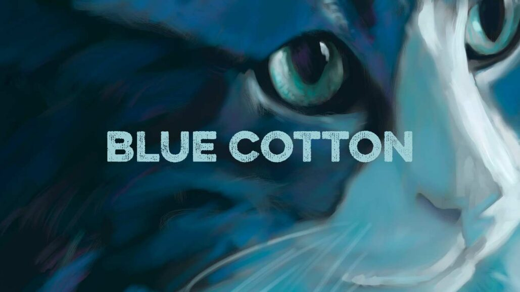 Blue Cotton feature image