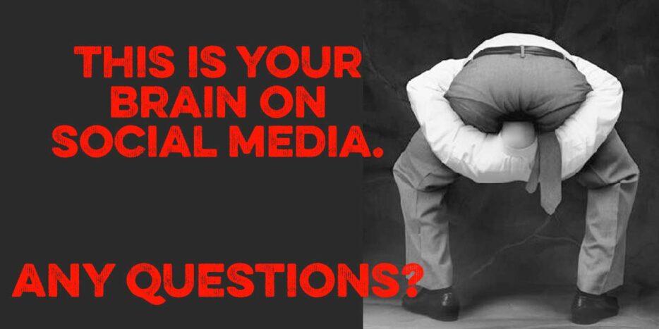 Your brain on social media