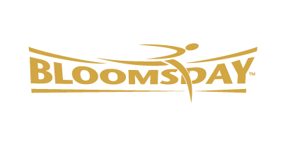Bloomsday logo