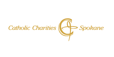 Catholic Charities Spokane logo