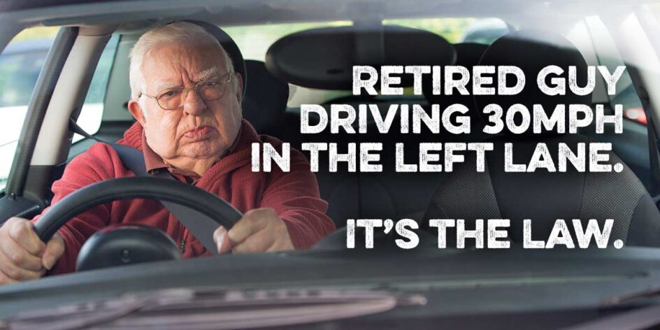 retirement guy