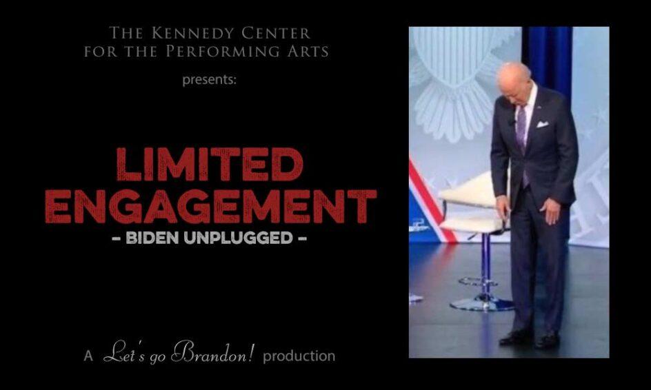 Biden Unplugged